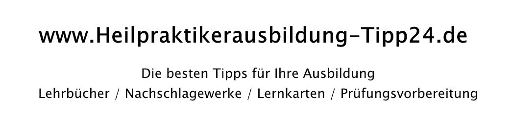 heilpraktikerausbildung-tipp24.de