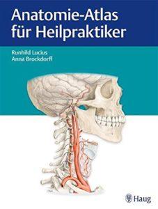 Heilpraktikerausbildung - eBooks - Anatomie-Atlas für Heilpraktiker