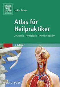 Heilpraktikerausbildung - eBooks - Atlas für Heilpraktiker