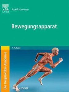 Heilpraktikerausbildung - eBooks - Bewegungsapparat
