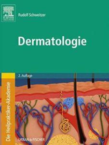 Heilpraktikerausbildung - eBooks - Dermatologie