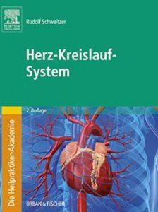 Heilpraktikerausbildung - eBooks - Herz-Kreislauf-System