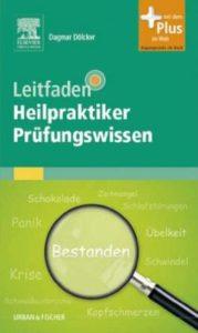 Heilpraktikerausbildung - eBooks - Leitfaden Heilpraktiker Prüfungswissen