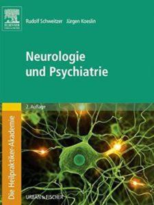 Heilpraktikerausbildung - eBooks - Neurologie und Psychiatrie