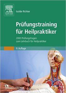 Heilpraktikerausbildung - eBooks - Prüfungstraining für Heilpraktiker