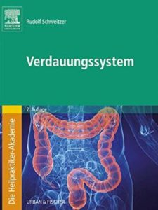 Heilpraktikerausbildung - eBooks - Verdauungssystem